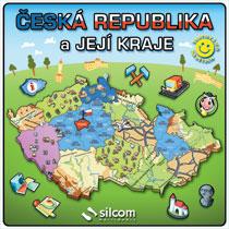 Česká republika a její kraje
