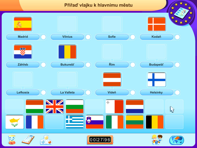 Evropská unie | 1