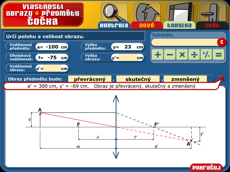 Fyzika 2 | 1