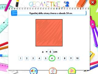 Geometrie pro nejmenší 2 | 2