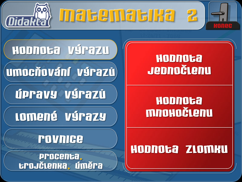 Didakta - Matematika 2