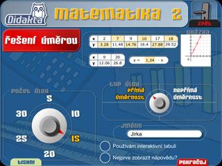 Matematika 2 | 3