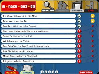 Němčina 1 | 3