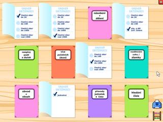Slovní úlohy z matematiky | 2