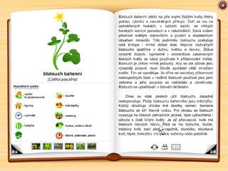 Všeználkova botanická zahrada | 2
