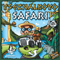 Všeználkovo safari