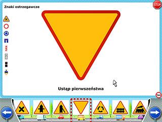 Bezpieczeństwo w ruchu drogowym | 2