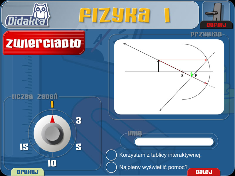 Fizyka 1 | 1