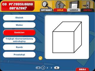 Geometria 2 - Obliczenia i pomiary | 3