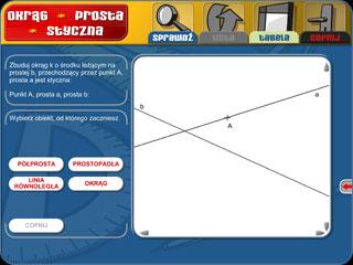 Geometria 1 - Zadania konstrukcyjne | 2