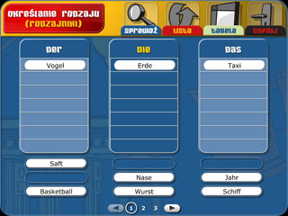 Język niemiecki | 2