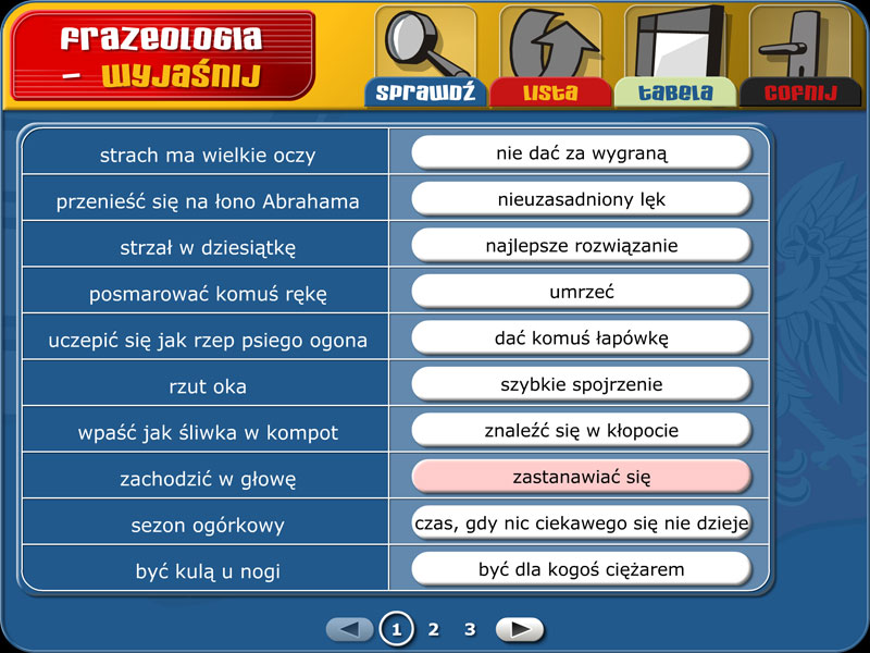 Język polski 2 | 1
