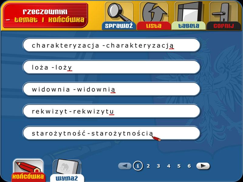Język polski 3 | 1
