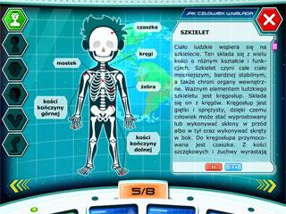 Ludzkie ciało | 2