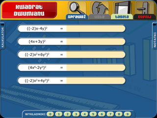 Matematyka 2 - Algebra | 3