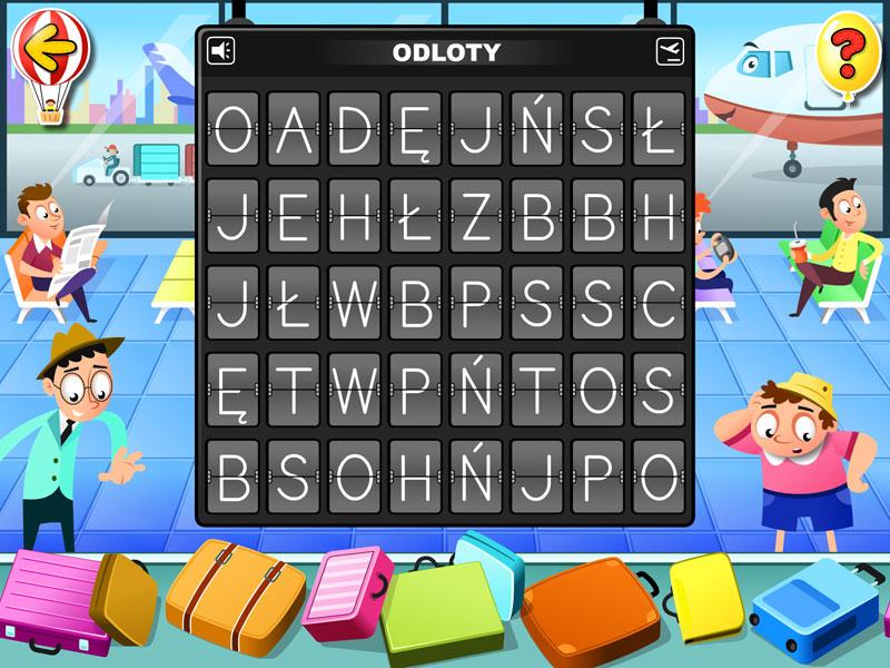 Mój pierwszy alfabet | 1