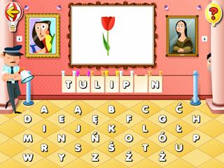 Mój pierwszy alfabet | 2