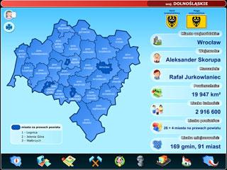 Polska i jej województwa | 2