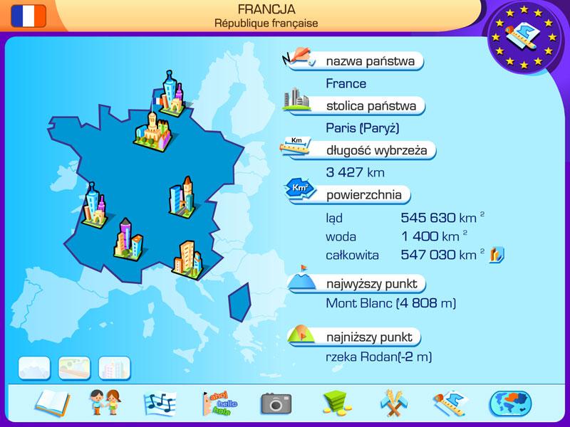 Unia Europejska dla dzieci | 1