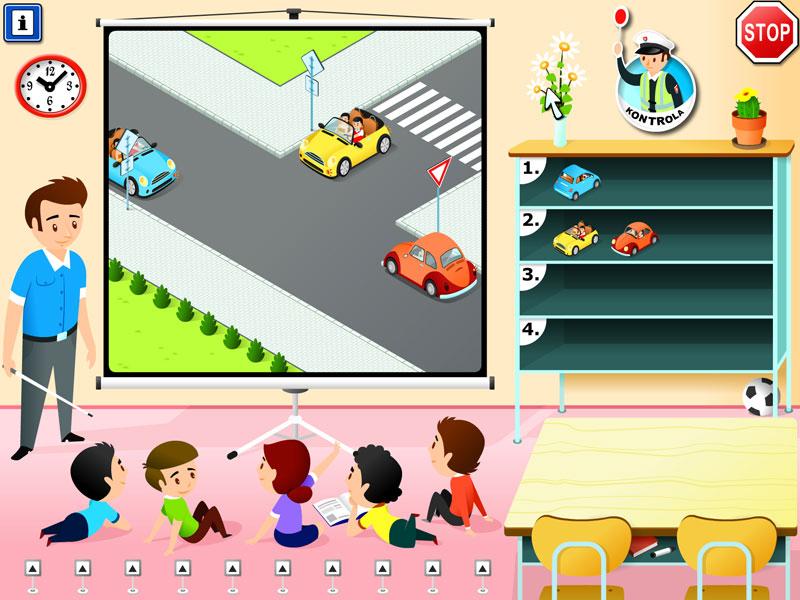 Dopravná výchova | 1