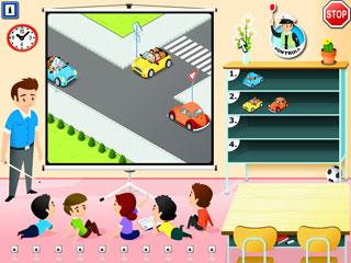 Dopravná výchova | 3