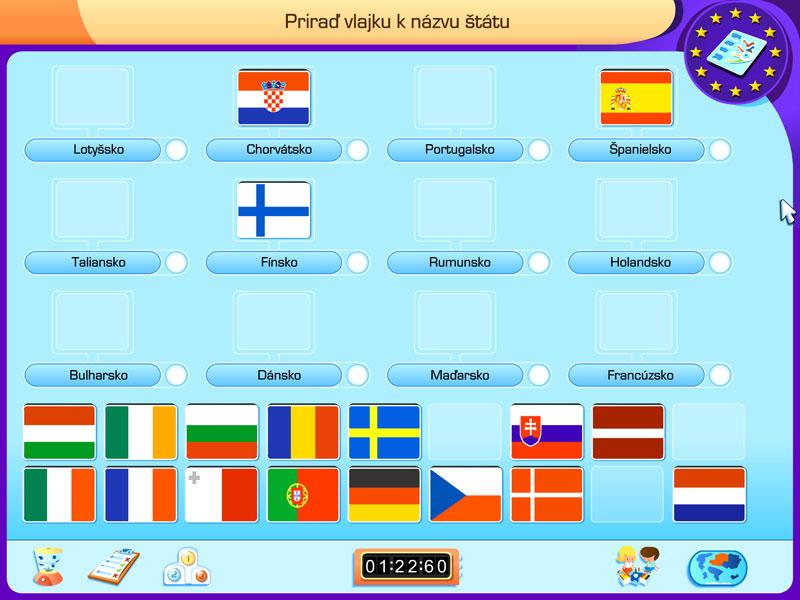 Európska únia | 1