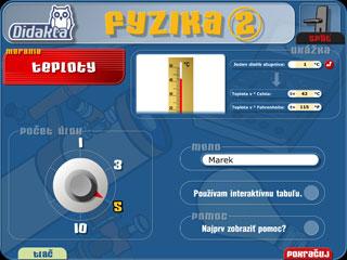 Fyzika 2 | 3