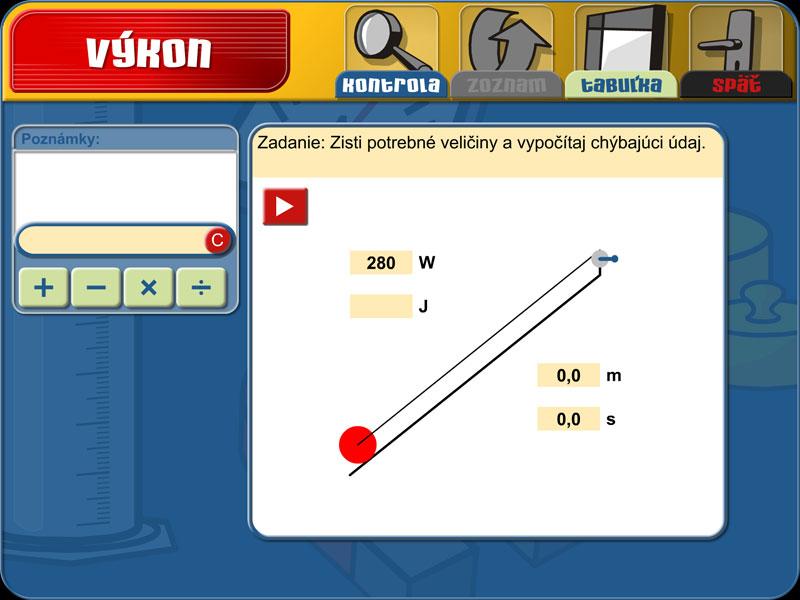 Fyzika | 1