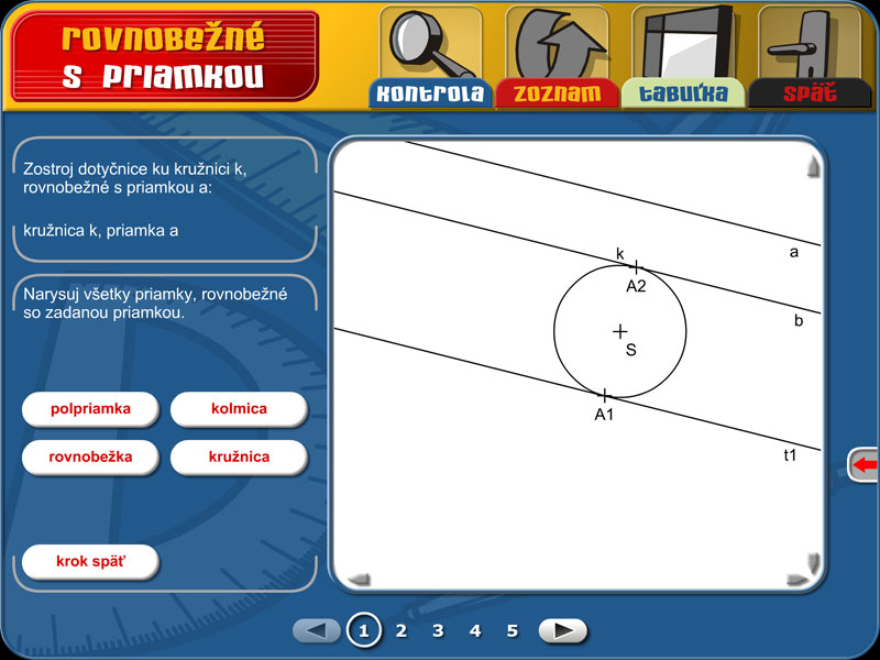 Geometria 1 | 1