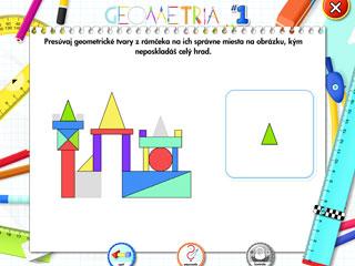 Geometria pre najmenších 1 | 3