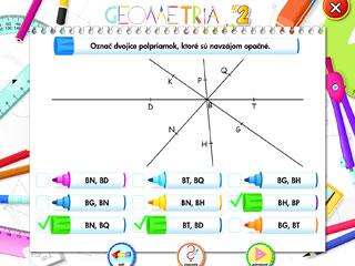 Geometria pre najmenších 2 | 3