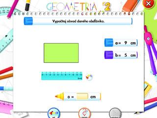 Geometria pre najmenších 2 | 2
