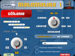 Matematika | 2