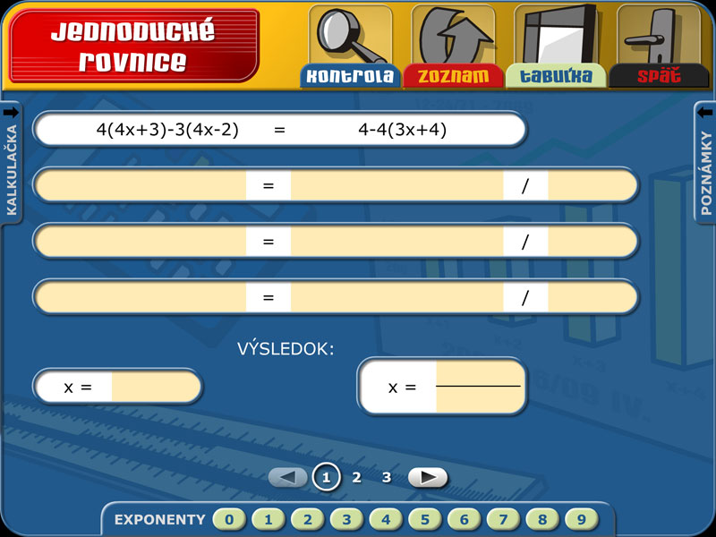Matematika 2    1