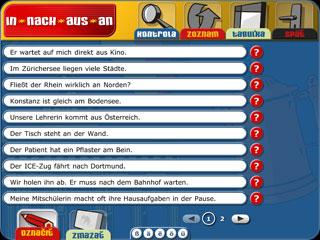 Nemčina 1 | 3