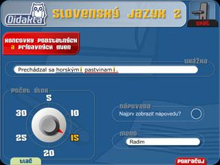Slovenský jazyk 2 | 3