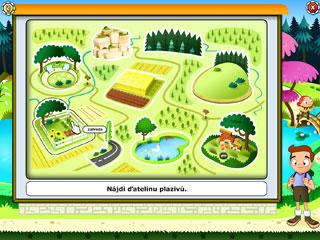 Vševedkova botanická záhrada | 3